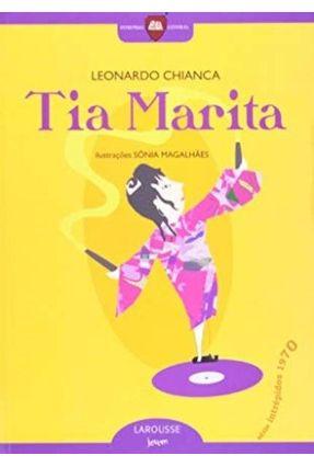 Tia Marita - Col. Intrépidas Leituras - Chianca,Leonardo pdf epub
