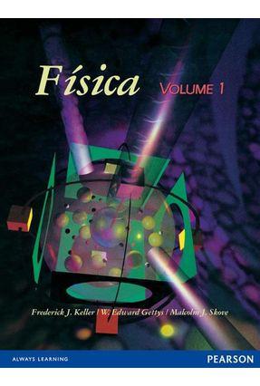 Fisica - Vol. 1 - Keller,Frederick J.   Tagrny.org