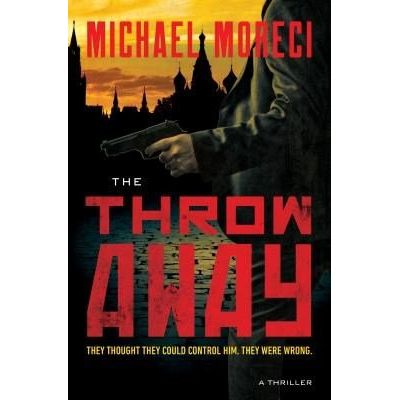 The Throwaway - A Thriller
