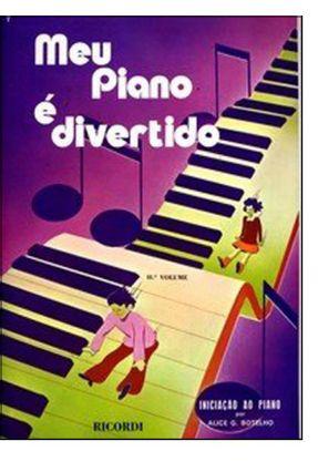 Meu Piano É Divertido - Vol. II