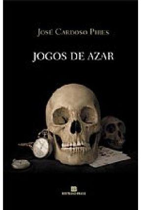 Jogos de Azar - Pires,José Cardoso | Hoshan.org