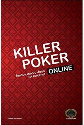 Killer Poker - Online - Vorhaus,John pdf epub