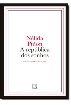 A Republica Dos Sonhos - Encadernado - Piñon,Nélida pdf epub