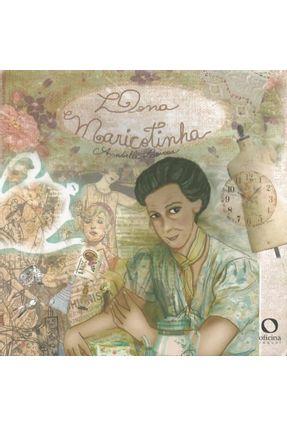 Dona Maricotinha - Anabelle Loivos | Nisrs.org
