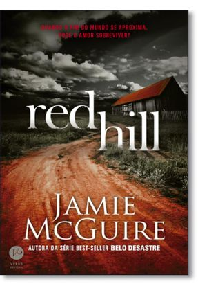 Red Hill - Mcguire,Jamie | Hoshan.org