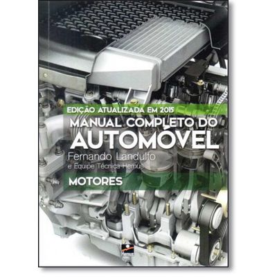 Manual Completo do Automóvel - Motores