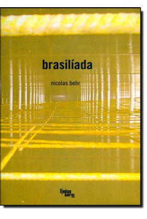 Brasilíada - Behr,Nicolas | Tagrny.org