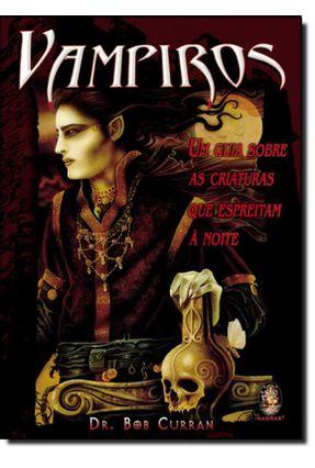 Vampiros - Curran,Bob   Hoshan.org