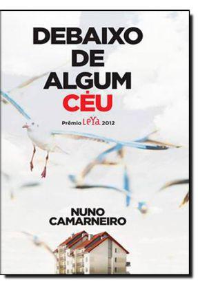 Debaixo de Algum Céu - Camarneiro,Nuno Camarneiro,Nuno | Hoshan.org
