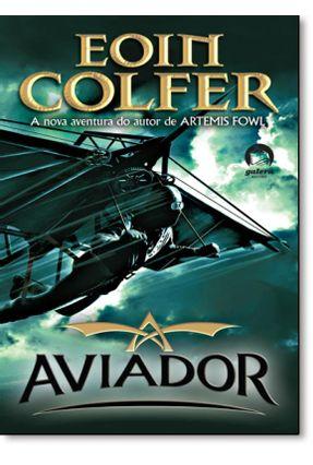 Aviador - Coffer,Eoin | Hoshan.org