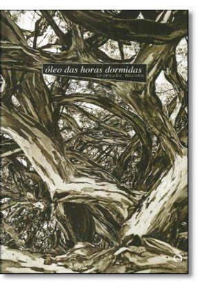 Óleo Das Horas Dormidas - Leonardo Marona pdf epub