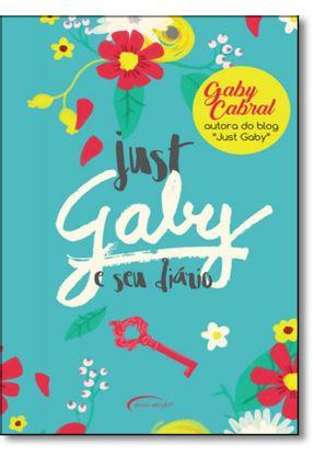 Just Gaby e Seu Diário - Cabral,Gaby | Hoshan.org