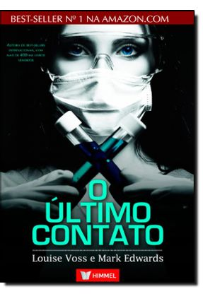 O Último Contato - Edwards,Mark Voss,Louise pdf epub
