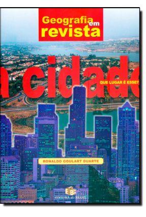 A Cidade - Que Lugar É Esse - Duarte,Ronaldo Goulart pdf epub