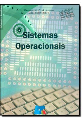 Sistemas Operacionais - Laureano,Marcos Aurelio Pchek   Hoshan.org
