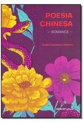 Poesia Chinesa - Caramuru,André | Nisrs.org