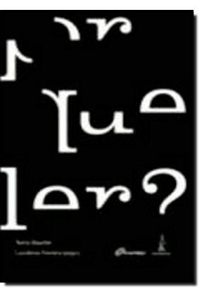 Por que Ler ? - Dauster,Tania | Hoshan.org