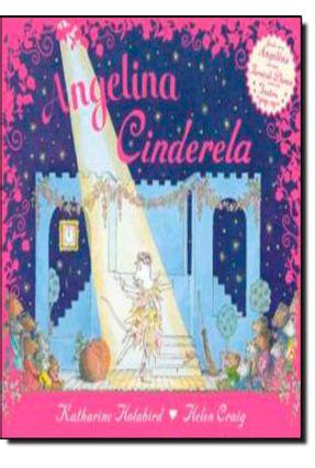 Edição antiga - Angelina Cinderela
