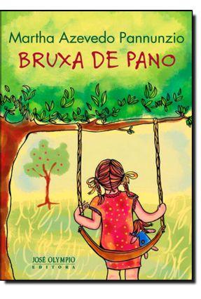 Bruxa De Pano - Pannunzio,Martha Azevedo pdf epub