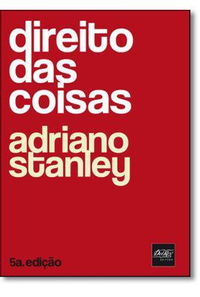 Direito Das Coisas - 5ª Ed. 2016 - Stanley,Adriano pdf epub