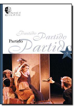 Partido - Calvino,Ítalo pdf epub