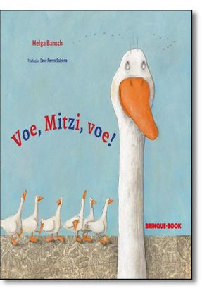 Voe, Mitzi, Voe! - Bansch,Helga pdf epub