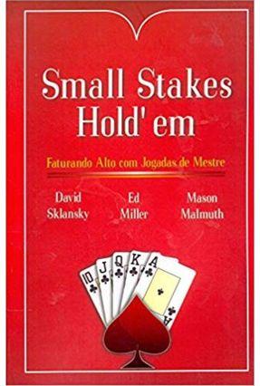 Small Stakes Holdem - Malmuth,Mason pdf epub