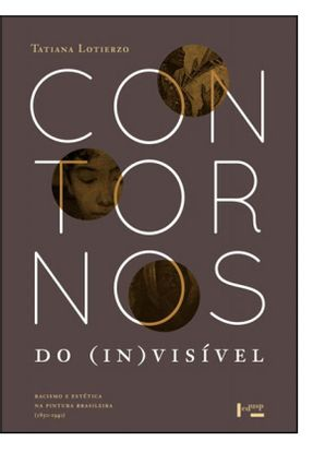 Contornos do (In)Visível - Tatiana Lotierzo pdf epub