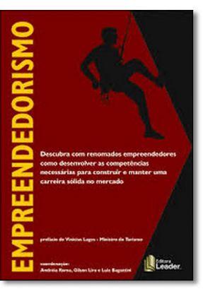 Empreendedorismo - Andréia Roma Gilson Lira Luiz Bagattini pdf epub