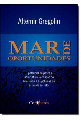 Mar de Oportunidades - Gregolin ,Altemir | Hoshan.org