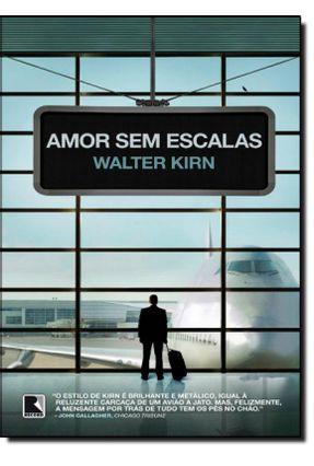 Amor Sem Escalas -  pdf epub