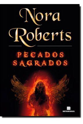 Pecados Sagrados - Roberts,Nora | Hoshan.org
