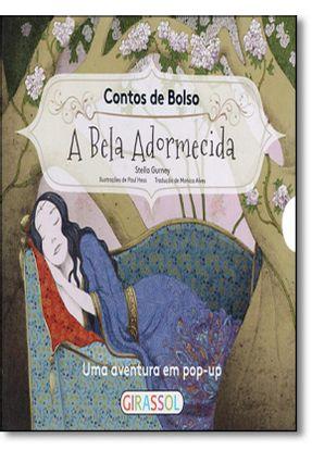 Contos de Bolso - Bela Adormecida - Stella gurney pdf epub