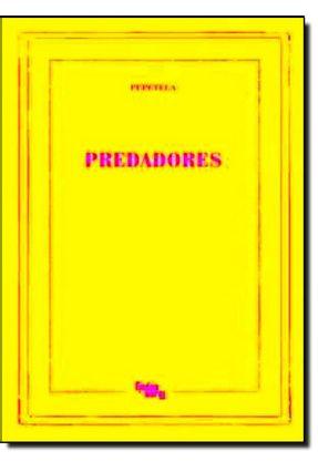 Predadores -  pdf epub