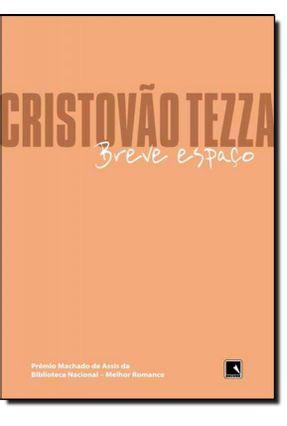 Breve Espaço - Tezza,Cristovão pdf epub
