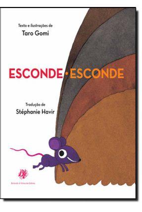 Esconde-Esconde - Gomi,Taro | Tagrny.org