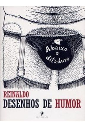 Desenhos de Humor - Reinaldo pdf epub
