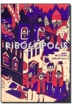 Ribolópolis - Andy Mulligan | Hoshan.org