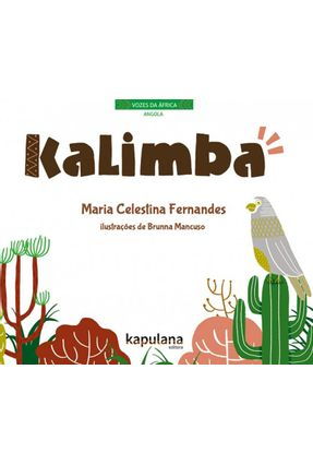 Kalimba - Fernandes,Maria Celestina | Hoshan.org