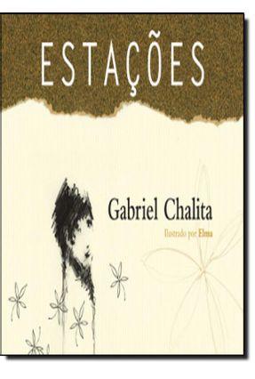 Estações - Chalita,Gabriel   Hoshan.org