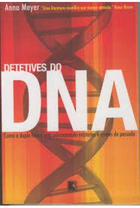 Detetives do Dna - Meyer,Anna | Hoshan.org