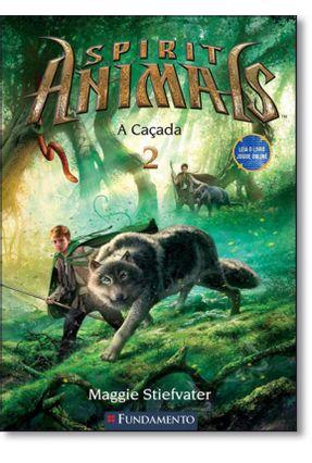 Spirit Animals 2 - A Caçada