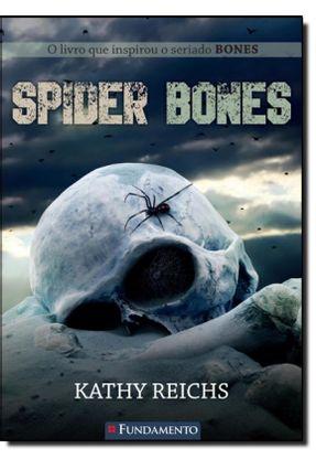 Spider Bones -  pdf epub