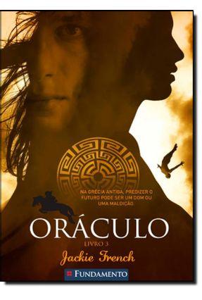 Oráculo - Vol. 3 - French,Jackie   Hoshan.org