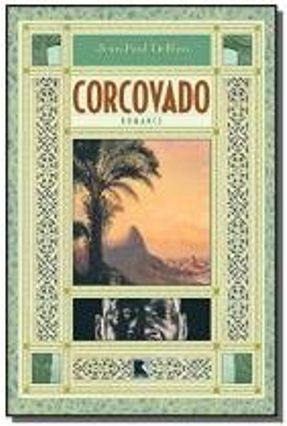 Corcovado - Delfino,Jean - Paul pdf epub