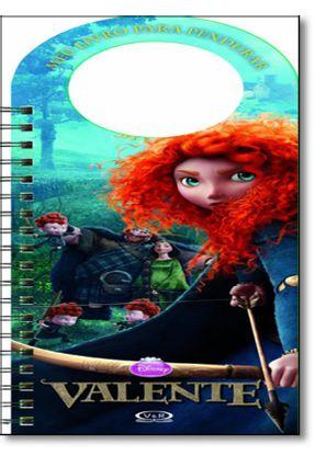Valente - Meu Livro Para Pendurar - Disney pdf epub