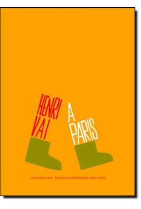 Henri Vai A Paris - Bass,Saul   Tagrny.org