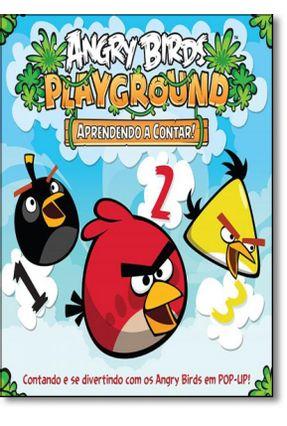 Aprendendo A Contar - Angry Birds - Vale Das Letras | Nisrs.org