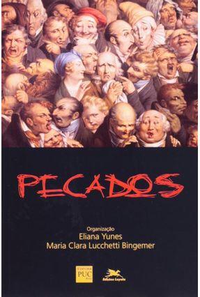 Pecados - Bingemer,Maria Clara Lucchetti pdf epub