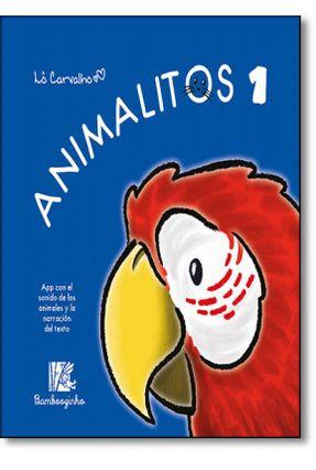 Animalitos - 1 - Carvalho,Lô   Hoshan.org